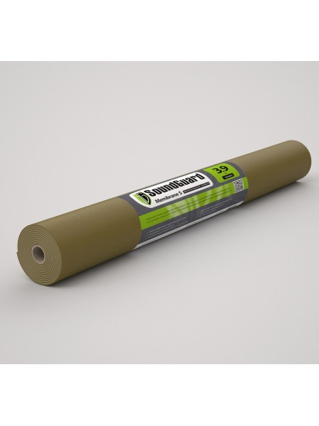 Самоклеющаяся мембрана SoundGuard Membrane 3.9 S