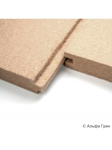 Тепло-звукоизоляционная плита Белтермо Floor 100 мм шип-паз (1 м²)