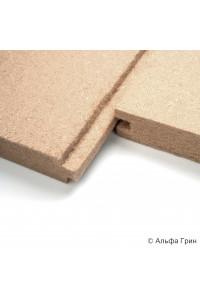 Белтермо Top 20 мм шип-паз (1 м²) - тепло-звукоизоляционная плита
