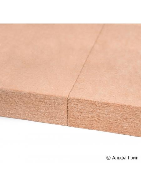 Тепло-звукоизоляционная плита Белтермо Floor 25 мм прямая комка (1 м²)