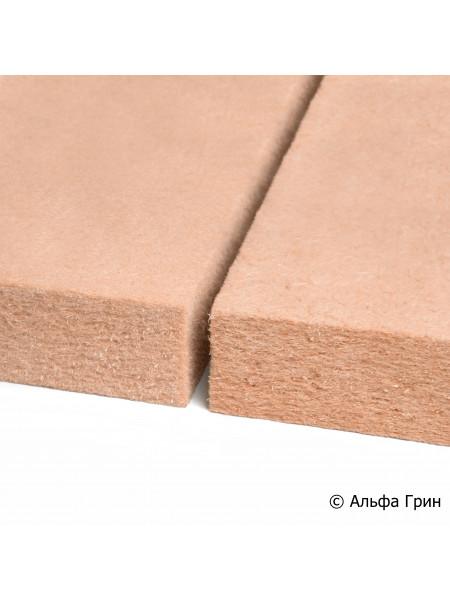 Тепло-звукоизоляционная плита Белтермо Floor 80 мм прямая комка (1 м²)