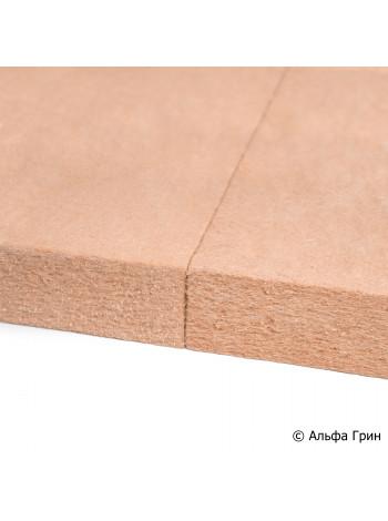 Белтермо Top 25 мм прямая кромка (1 м²) - тепло-звукоизоляционная плита