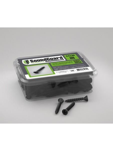 Саморезы SoundGuard ГП 3,9х30 (200 штук)