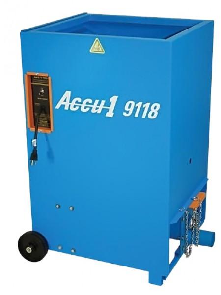 Выдувная установка Accu1 9118 CE