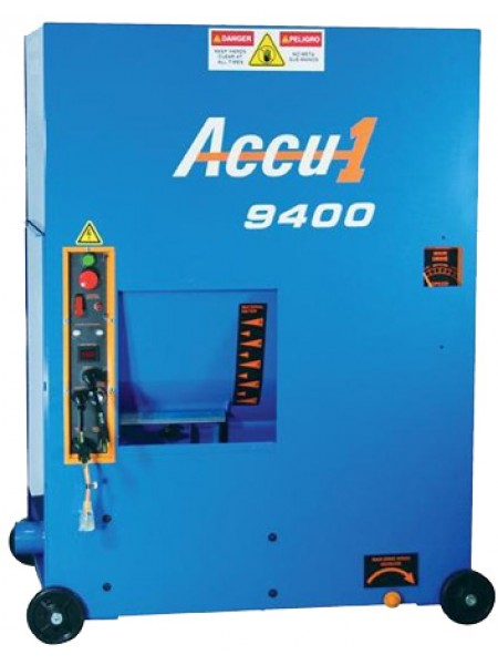 Выдувная установка Accu1 9400