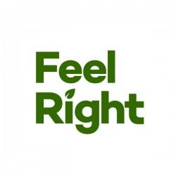 Пеньковый «Feel Right»