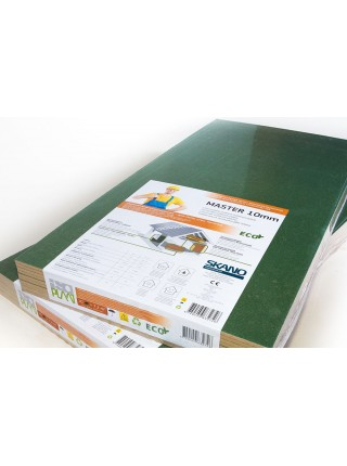 Универсальная плита 600x1200x10мм Изоплат (ISOPLAAT)
