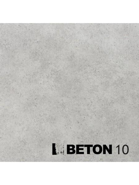 Стеновая панель Beton 10 2700х580х12мм (ISOTEX)