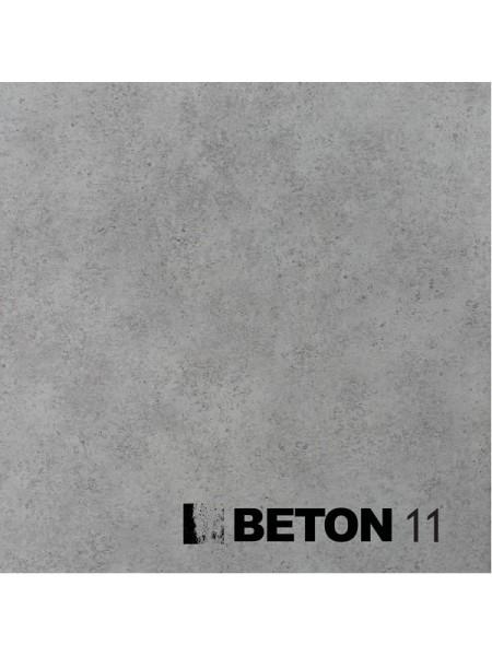 Стеновая панель Beton 11 2700х580х12мм (ISOTEX)