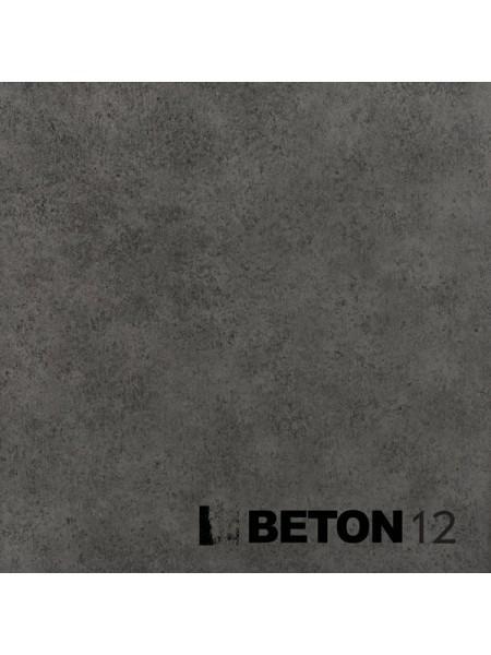 Стеновая панель Beton 12 2700х580х12мм (ISOTEX)