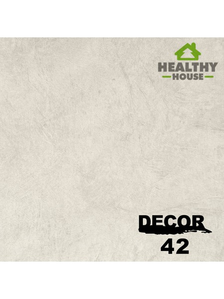 Стеновая панель Decor 42 2700х580х12мм (ISOTEX)